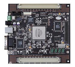 SX-USB3とSX-UNIV3を組み合わせた図